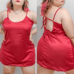 VESTIDO SLIP DRESS BRUNCH