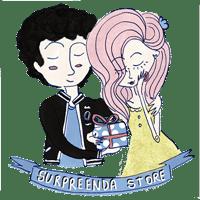 Surpreenda Store A sua loja retro online - moda vintage e retro